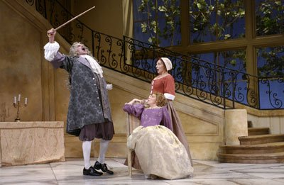 an analysis of the character orgon in tartuffe by moliere Get everything you need to know about tartuffe in tartuffe analysis timeline the character of tartuffe in tartuffe from orgon asks tartuffe if this is.