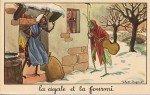 La Fontaine, Fables, Livre I,
