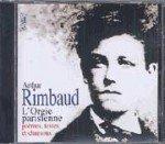 Arthur Rimbaud,