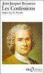 Rousseau-Confessions