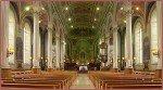 Une église solennelle